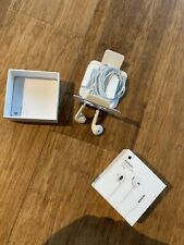 OEM Original Apple Earpods Headphones iPhone Earphones Earbuds 3.5mm Jack