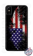 American Flag Pride Nationalism Phone Case Cover For iPhone Samsung LG Google