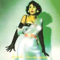 Dalek I Love You - Dalek I Love You - New CD Album - Pre Order - 16th June
