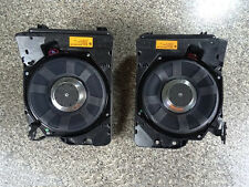 BMW F87 F22 Harman Kardon Soundsystem Subwoofer 9232125 9232126 links rechts