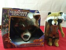 """NEW WITH TAGS SET OF 4 ULTIMATE MARVEL  PLUSH 8-10 /"""" TALL"""