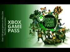 12 month Xbox game pass ultimate 50% off limited offer