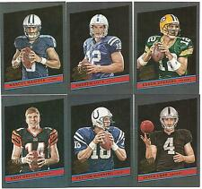 Lot of 32 2015 Donruss Throwback Football 1986 Rated Rookie Retro set of 32
