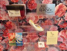 """Just The Right Shoe Raine Originals - """"Air""""- 2002 New"""