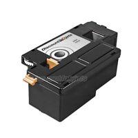 331-0778 Black Toner Cartridge for Dell Color Laser 1250c C1760nw C176nf C176nfw