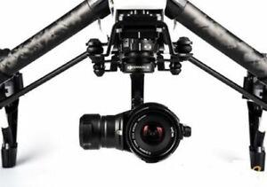 Venus Laowa 7.5mm f/2 Lens For Micro Four Thirds M4/3 For DJI / UAV