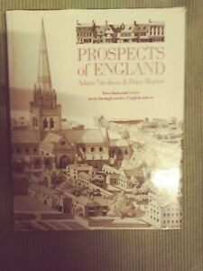 PROSPECTS OF ENGLAND - BY ANDREW NICHOLSON AND PETER MORTER