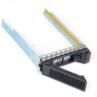 "3,5"" SAS SATA Festplatte Tray Caddy für Lenovo RD350 RD450 RD550 RD650 03T8898"