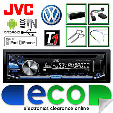 Car Stereos & Head Units with CD Player for Golf