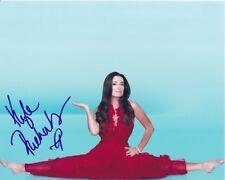 KYLE RICHARDS signed autographed photo