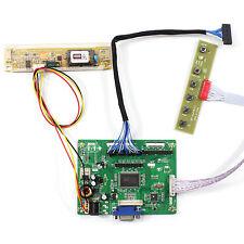 "VGA LCD Controller Board Work For 12.1"" LB121S02 A2 800x600 LCD Screen"