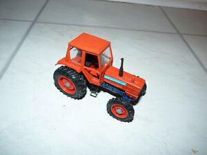 Yaxon Art085 Same Buffalo 1301 Tractor - 1:43