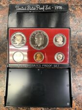 1976-S US Proof Set - 6-Coin Bicentennial - Fast Shipping!
