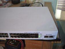 3COM SuperStack 3 4200 50-Port 3C17302A Lot P069