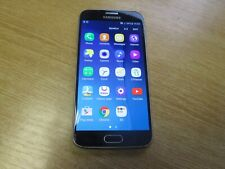 Samsung Galaxy S6, SM-G920F, 32GB (EE) - Black Sapphire - Used - D602