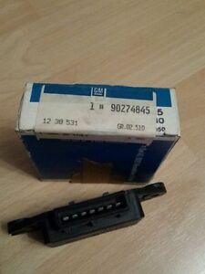 Relais Kurbelwellensensor  1238531 90274845 Opel Corsa A