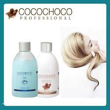 COCOCHOCO Original keratin Hair treatment 250ml + COCOCHOCO Pure 250ml