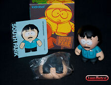 "Randy Marsh - South Park Series - Kidrobot - 3"" Figure Brand New Mint in Box"