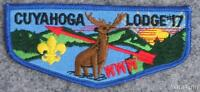 OA Lodge 17 Cuyahoga (S17) Greater Cleveland Council BSA