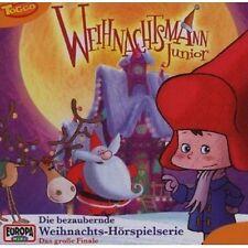 Weihnachtsmann Junior ( Kinder - Hörbuch)