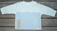 JOLI pull vêtement bébé TAPE À L'OEIL 100% coton épais 6 MOIS TRÈS BON ÉTAT !!
