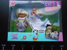 Steffi Love Evi 's Doll Walk Simba Bambola
