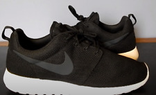 Men's Black Nike Roshe One Shoes Size 8, 8.5, 9, 9.5, 10