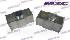 """MRC TFI Racing Ford Falcon AU BA BF Ute & Wagon Lowering blocks Kit 3"""" 75mm"""