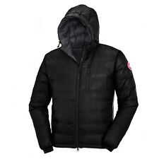 Canada Goose Men's Down Lodge Hoodie Size Large, Display Model, 5055M
