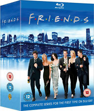 Friends - The Complete Collection (Blu-ray) *BRAND NEW*