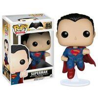 FUNKO POP Superman VS Batman-Superman 85 # figura de vinilo figura