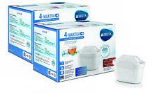 8 ORIGINAL Brita Maxtra+ Wasserfilter Kartuschen Pack