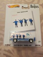 THE BEATLES PREMIUM COLLECTOR HOT WHEELS THE BEATLES HELP! #2 OF 5.