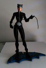 DC DIRECT Batman: Hush Series 2 Catwoman action figure - unpackaged