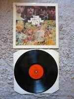 The Byrds Greatest Hits Vinyl UK 1st Press 1967 Mono CBS Orange Label LP A1/B1