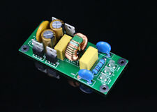 High performance EMI filter high frequency filter module AC purification