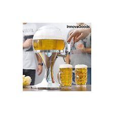 Dispensador de cerveza refrigerante Ball Innovagoods novedad