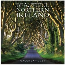 Beautiful Northern Ireland Calendar