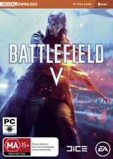Battlefield 5 V PC Game NEW