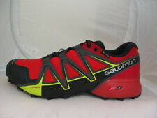 Salomon Speedcross Vario 2 Mens GTX Trail Running Trainers UK 11 EUR 46 *828