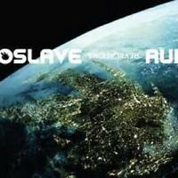 "AUDIOSLAVE ""REVELATIONS"" CD NEUWARE"