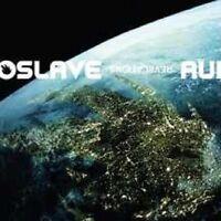 "AUDIOSLAVE ""REVELATIONS"" CD NEUWARE"