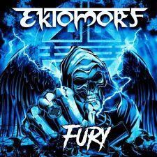 EKTOMORF - FURY (LIMITED DIGIPAK)   CD NEU