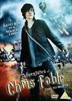 The Adventures Of Chris Fable DVD Nuovo DVD (SIG17)