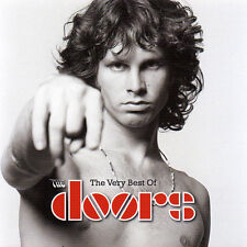 THE DOORS THE VERY BEST OF 2 CD SET (Greatest Hits)