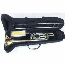 professional bass trombone outfit tuning tone new  #16597