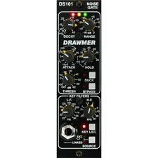 Drawmer DS101 500 Series Single Channel Noise Gate DS-101 New | Atlas Pro Audio