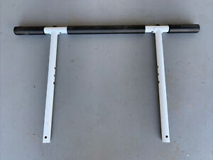 """AeroPilates Pull-Up Bar Accessory 55-4358 Home Gym Fitness Reformer Parts 15"""""""