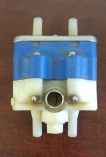 Strangko Twin Pulsator, Stallcock mount Style