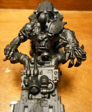 Ork Warbike Conversion Guide: How to convert models guide: Warhammer 40k: WH40K